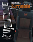Katzkin Interior Packages Barracuda