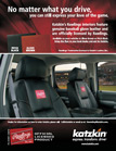 Katzkin Interior Packages Rawlings