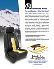 Katzkin Interior Package Seat Heater